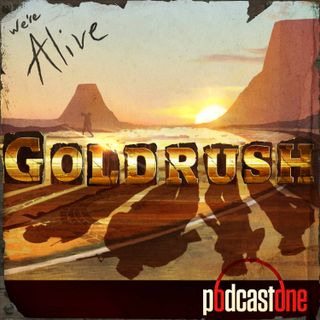 We're Alive: Goldrush - Chapter 8 - Joyride