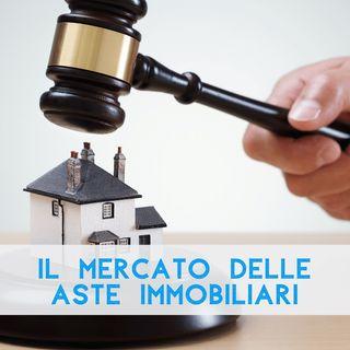 📘Il mercato delle aste immobiliari in Italia - Vlog #35