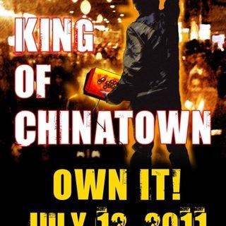 My Take Radio Reborn-Episode 120-King Of Chinatown