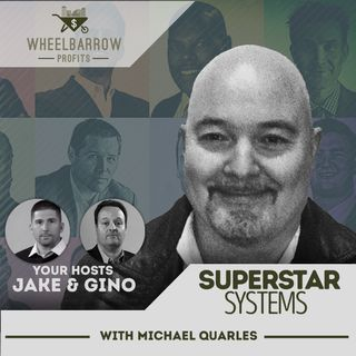 Superstar Systems with Michael Quarles