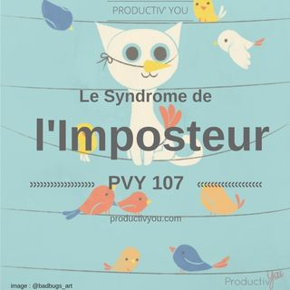 PVY107 SYNDROME IMPOSTEUR