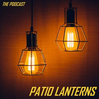 Octopus Kid: A Patio Lanterns Story