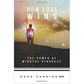 Doug Carnine on Mindful Kindness and how to engage in a world you wish to see