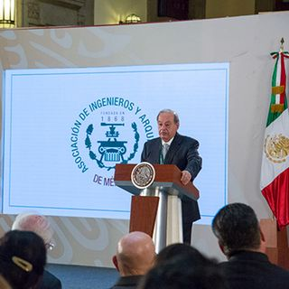 México necesita más inversión y empleos señala Carlos Slim