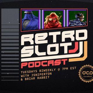 RetroSlot Ep. 21 - Ninja Warriors (SNES)