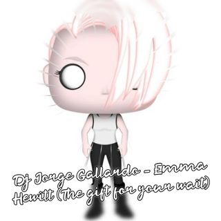 018 MIXEDisBetter - Emma Hewitt (The Gift for Your Wait)