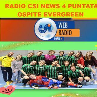 Radio CSI Forli' News 4 Puntata