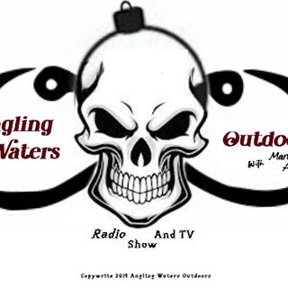 Angling Waters Outdoors WHIW 101.3fM 08032019