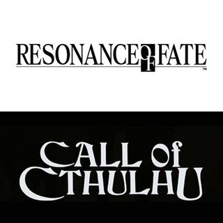 6x03 - Resonance of Fate 4K/HD y Call of Cthulhu