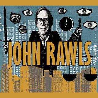 Giustizia, Equità e Disuguaglianza- Monografia su John Rawls