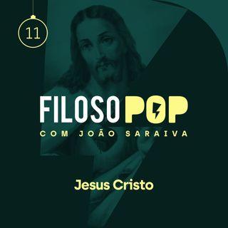FilosoPOP 011 - Especial de Natal - Jesus Cristo