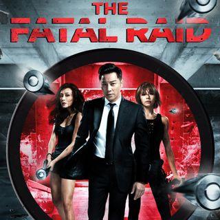 Episode 162: The Fatal Raid
