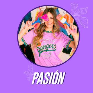T1 - E3: Ten la libertad de hacer lo que te gusta y ponerle sello propio. Viviana Grondona