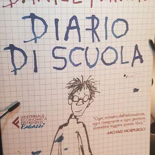 Daniel Pennac: Diario Di Scuola - Seconda Parte - Diventare - Terzo Capitolo