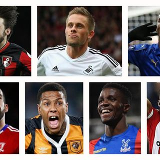 PREMIER LEAGUE SURVIVAL: Who's Staying Up?