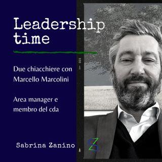 Due chiacchiere con Marcello Marcolini, area manager e membro del cda