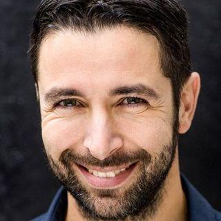 033 Pablo Trincia: autore e giornalista. Come si racconta una storia? - con Anna Caccia