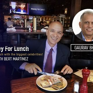 Gaurav Bhalla - Soulful Leadership