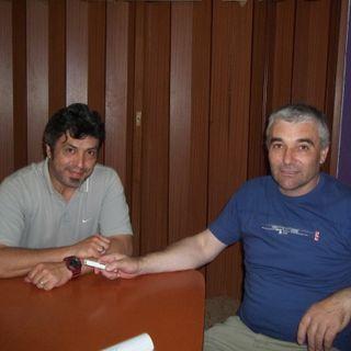 Fernando Hiriart desde Guaminí hasta Japón