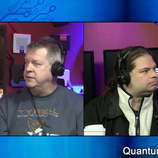 Quantum Computing - Secure Digital Life #96