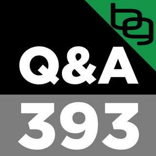 Q&A 393: How To Increase Testosterone After Exercise, Keto For Athletes, Keto Pancakes, Cream Cheese, CBD Gummies & More!