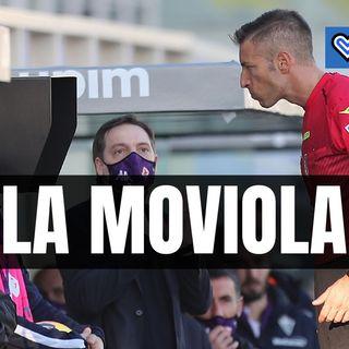 """La moviola di Fiorentina-Inter della Gazzetta: """"Contatto Lukaku-Martinez Quarta non falloso"""""""