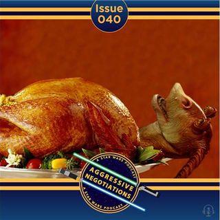 Issue 040: Thanksgungan