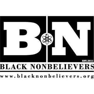 Black Non-Believers of Atlanta