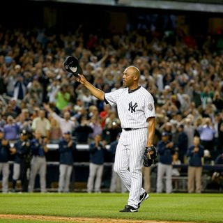 Hats off to the Unanimous HOF - Mariano Rivera