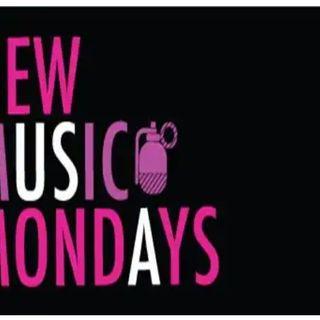 #AllNewMusicMonday
