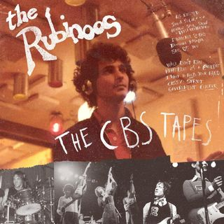 372 - Tommy Dunbar of The Rubinoos - The CBS Tapes