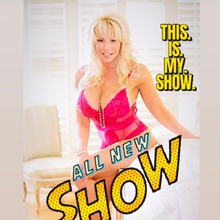 HBO CatHouse Star AirForce Amy Exclusive Interview!!! Raw & Real Sex Talk!!!