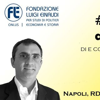 FLEalMassimo  - Episodio 24 - Napoli, RDC e il welfare danese