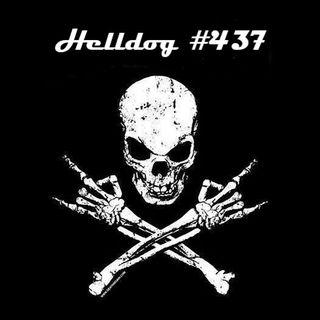 Musicast do Helldog #437 no ar!