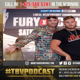 ☎️Tyson Fury vs Tom Schwarz: Can Underdog Pull Off Joshua vs Ruiz Like Upset😱