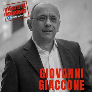 Giaccone - Scrittore Ucronico, Giornalista e Sommelier