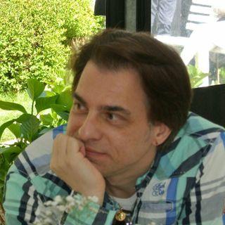 Sylvain Soulier