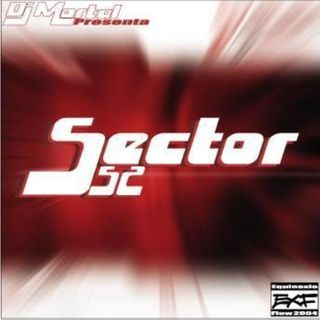 12.- Bomba Rap (Dj Mortal - Sector 52)