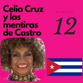 Celia Cruz y las mentiras de la Television Cubana