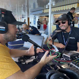 Drew Baldridge Talks About Nashville Tornado