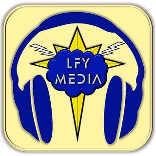 WAY TRUH LIFE PODCAST - LFY MEDIA