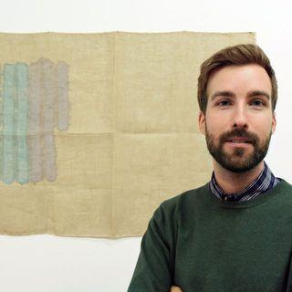 Una Torre d'arte 2020 - Intervista a Luca Motto