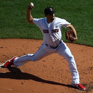 Red Sox Game 3 Starter Nathan Eovaldi Successful vs Yankees