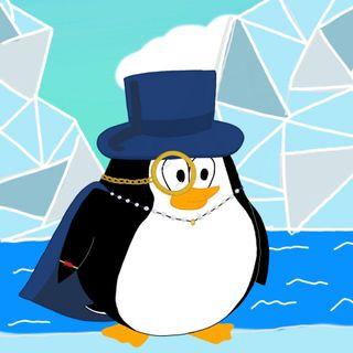 ¿Los pingüinos no pueden volar?