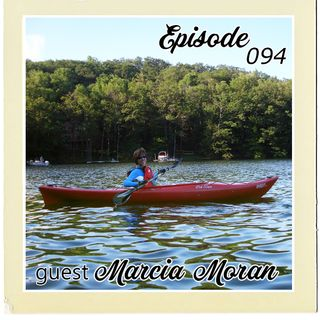 The Cannoli Coach: STROKE Forward w/Marcia Moran | Episode 094
