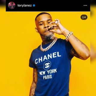 Tory Lanez Goes Off on Megan Wap - Whats Poppin Remix - Rotation - Broke In A Minute - The Take
