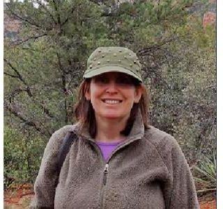 Guest Sue Marcus, Lavender Lady