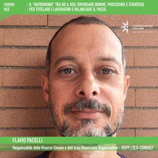 "Forum HSE 2021 | Digital Talk di Apertura | Il ""matrimonio"" tra HR & HSE | Eco-Consult"