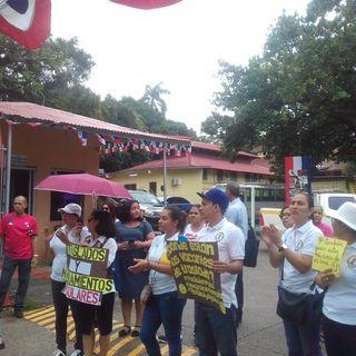 Gobierno deja sin vacantes a los docentes: Denuncia de la profesora Yadira Pino