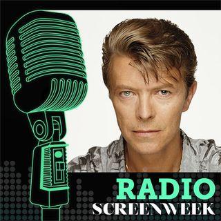 David Bowie - Il personaggio della settimana